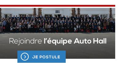 Auto Hall: Groupe automobile marocain – Vente de véhicules au Maroc